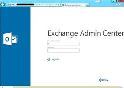 Email Hosting MS Exchange